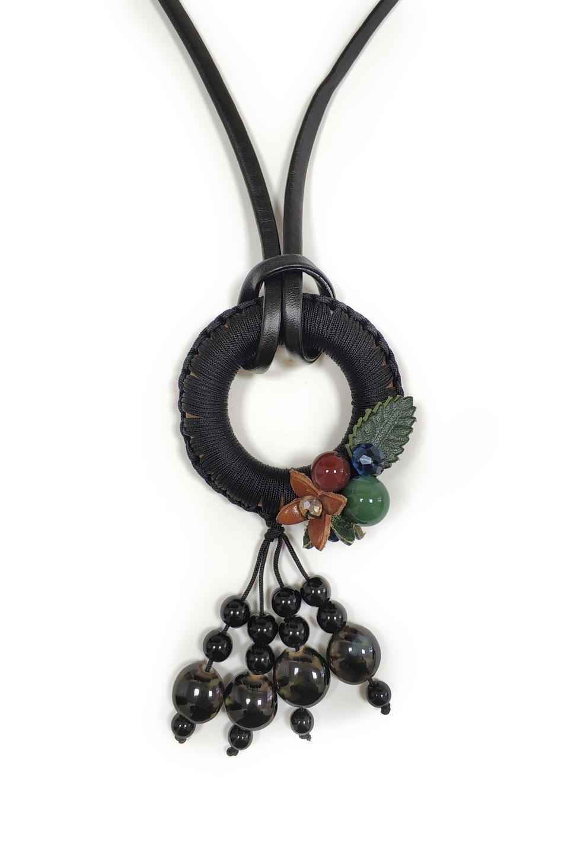Ожерелье-10083
