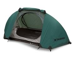 Палатка Talberg Burton 1 Alu зеленый