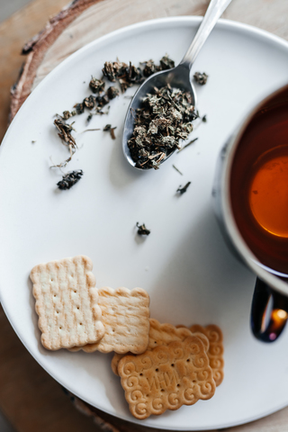 Иван-чай с таволгой прессованный Вахрушевский