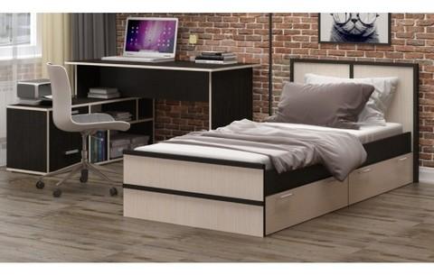 Кровать Карина-3, 90х200