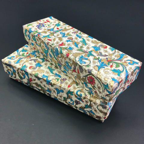 Коробка подарочная Часы Медичи, 2