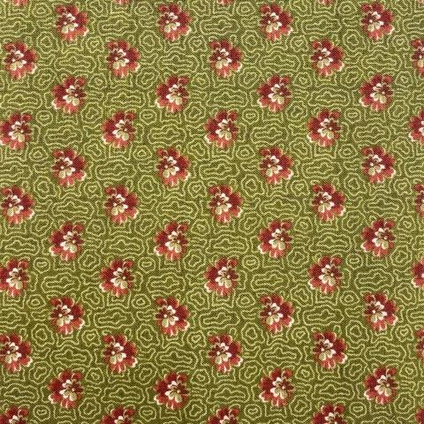 Ткань для пэчворка, хлопок 100% (арт. M0565)