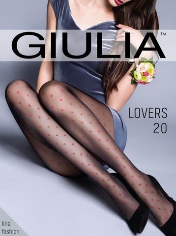Giulia Lovers 20 №4