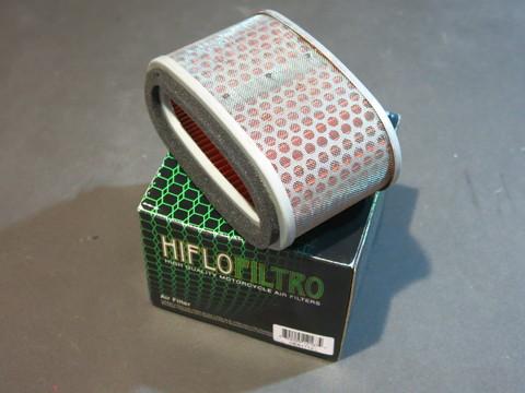 Фильтр воздушный Hiflo HFA 1712 Honda VT 750