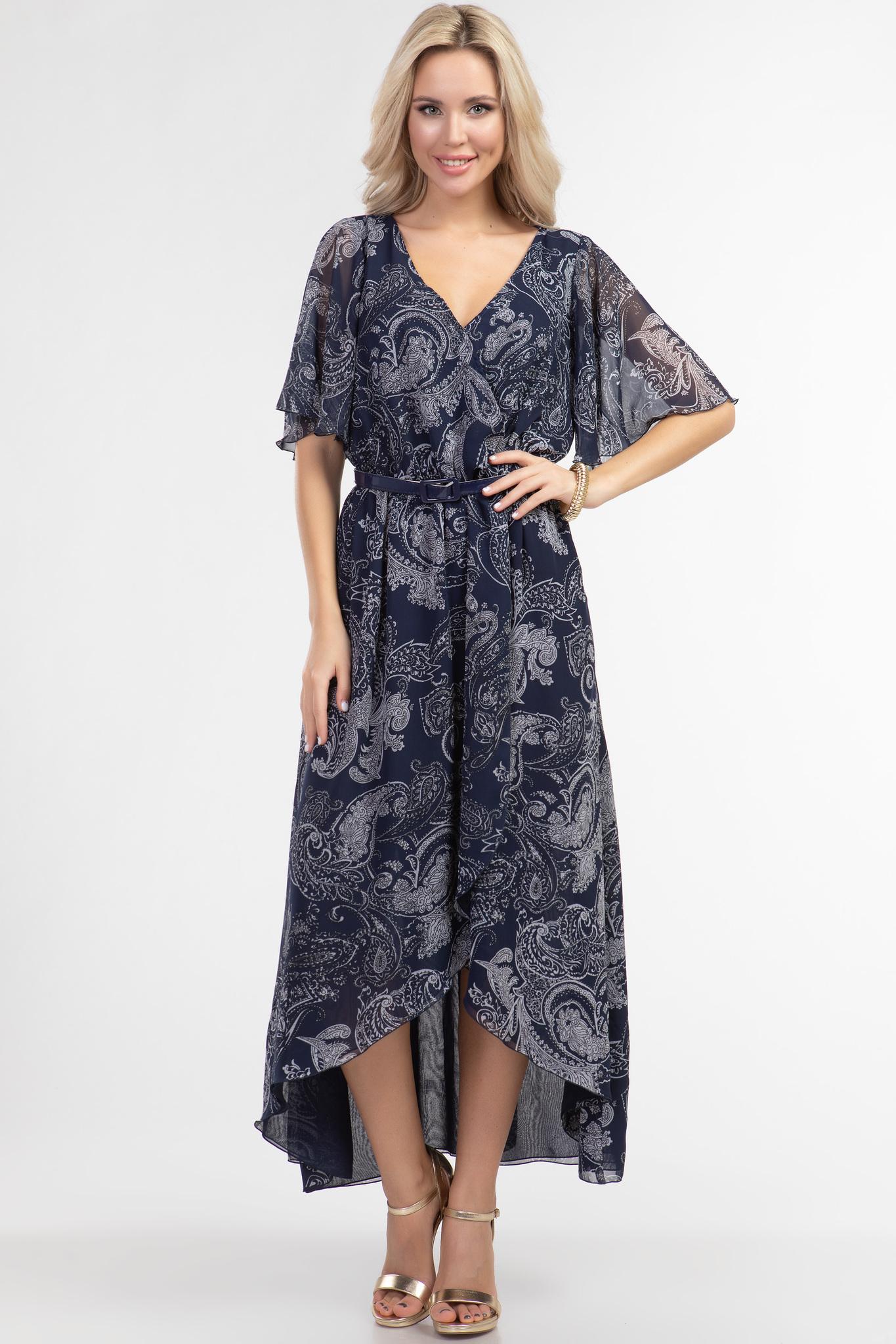 5074  Платье