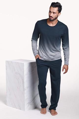 Пижама мужская со штанами LISCA ATTIS