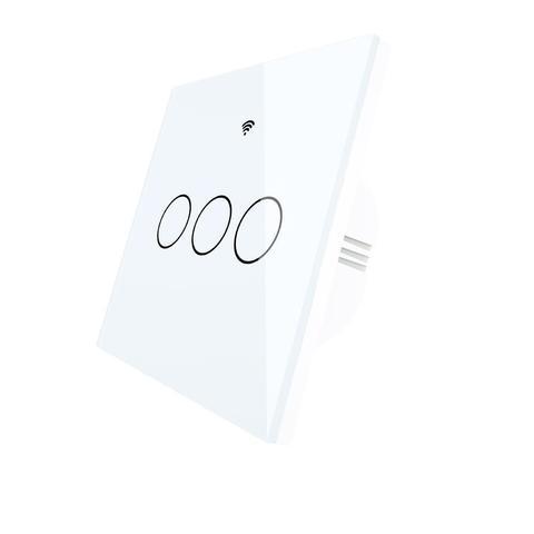 Умный Wi-Fi Bluetooth выключатель Axper SW3