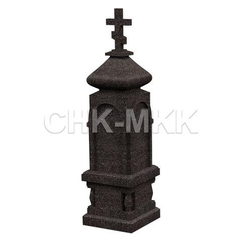 Памятник часовня Р-106