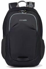Рюкзак антивор Pacsafe Venturesafe 15L G3 черный