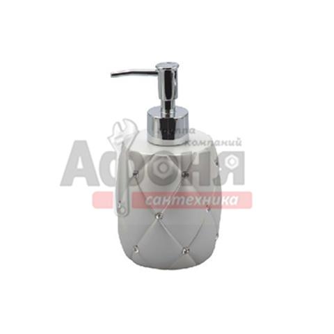 425-27/L Дозатор для жидкого мыла (пластик)