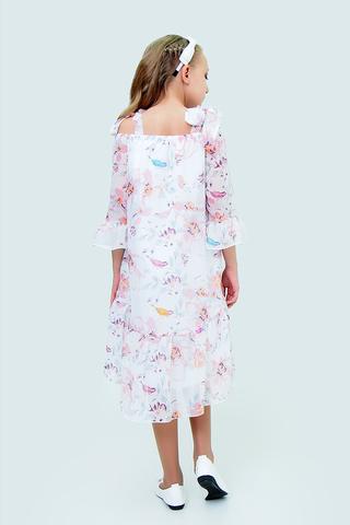 Платье детское (артикул 2Л24-3)