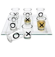 Алкогольная игра Пьяные крестики-нолики, маленькая, фото 5