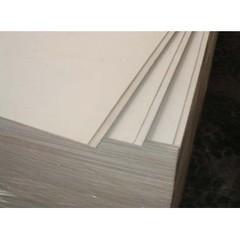 Стекломагнезитовый лист (СМЛ) 1220х2500х10мм класс Стандарт