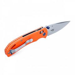 Складной нож Ganzo G7531 (черный, зеленый, оранжевый)