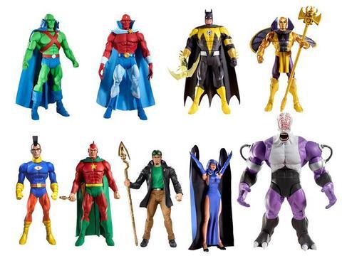DC Universe Classics - Series 15