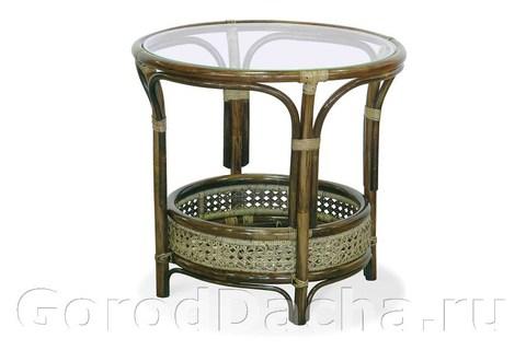 Столик «Пеланги» круглый