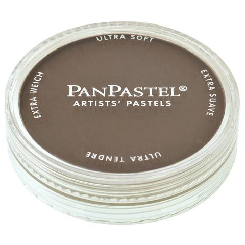 Ультрамягкая пастель PanPastel / Raw Umber Shade