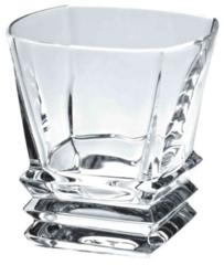 Набор из 6 бокалов для виски «Rocky», хрусталь, фото 1