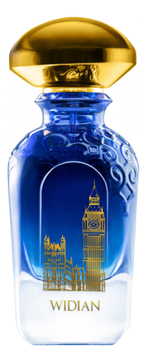 Парфюм WIDIAN London parfum 50ml