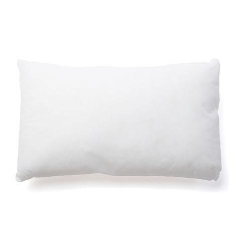 Подушка для наволочки Fluff 30x50