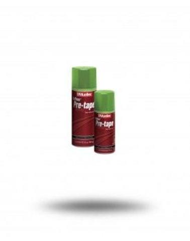 200902N Tuffner Pre Tape Spray   285g(Адгезивный спрей, для закрепления тейпов)