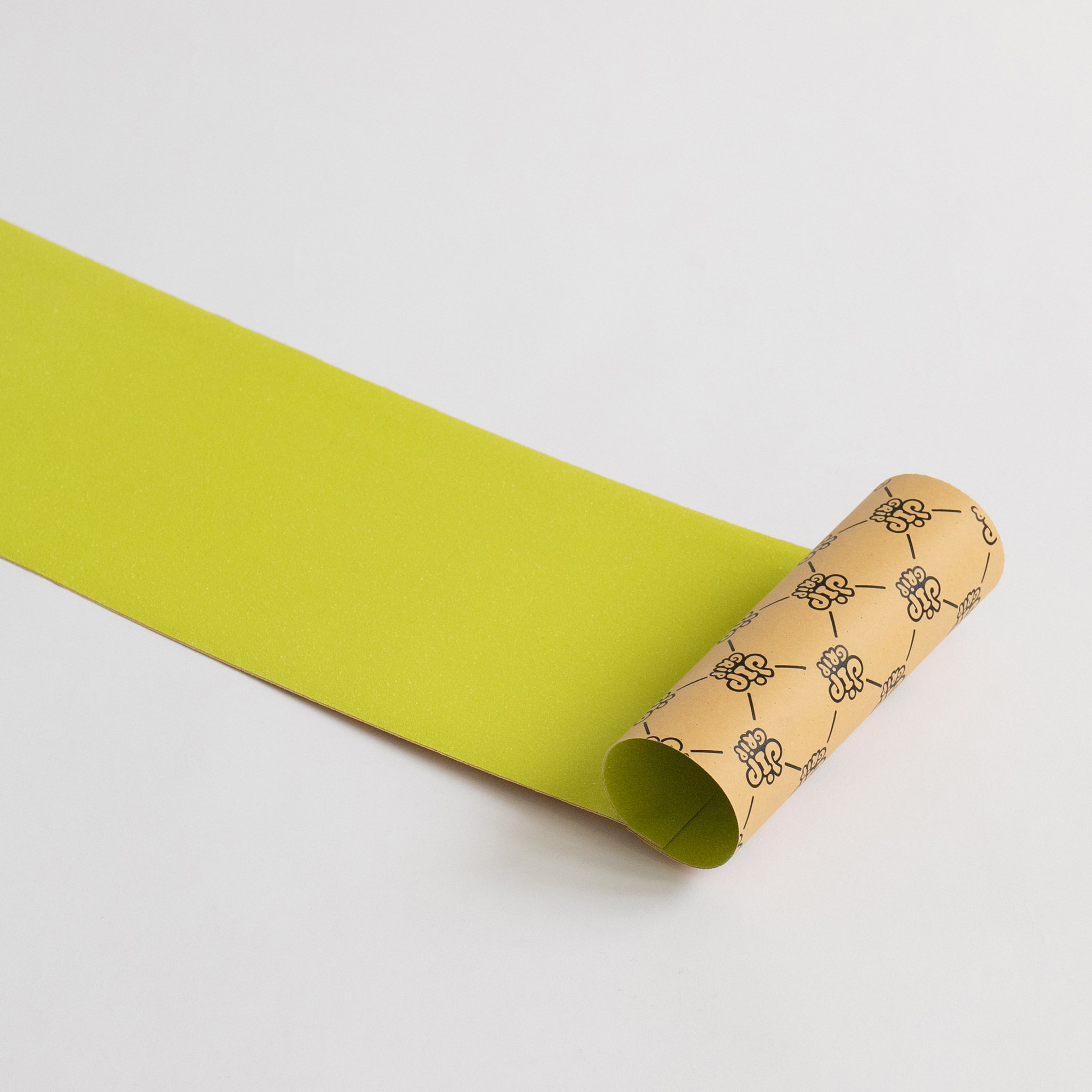 Шкурка dipGRIP Yellow Perforated