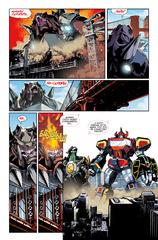 Могучие Рейнджеры Морферы Силы. Год первый. Полное издание (ПРЕДЗАКАЗ!)