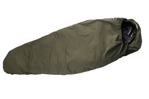 Спальный мешок-палатка Carinthia Expedition Cover Gore