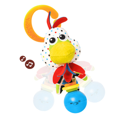 Yookidoo Погремушка музыкальная