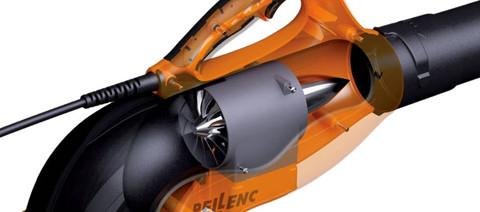 Садовая воздуходувка PELLENC Airion 3