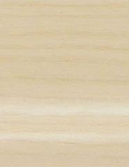 Плинтус Pedross Ясень Беленный 2500 x 95 x 15 мм Фигурный