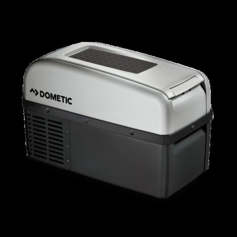 Автохолодильник Dometic CoolFreeze, 15 л, охл./мороз., пит. (12/24/220V)