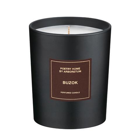 Парфумована свічка BUZOK