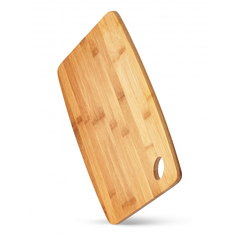 Доска разделочная бамбуковая APOLLO Disco 35x25x1 см