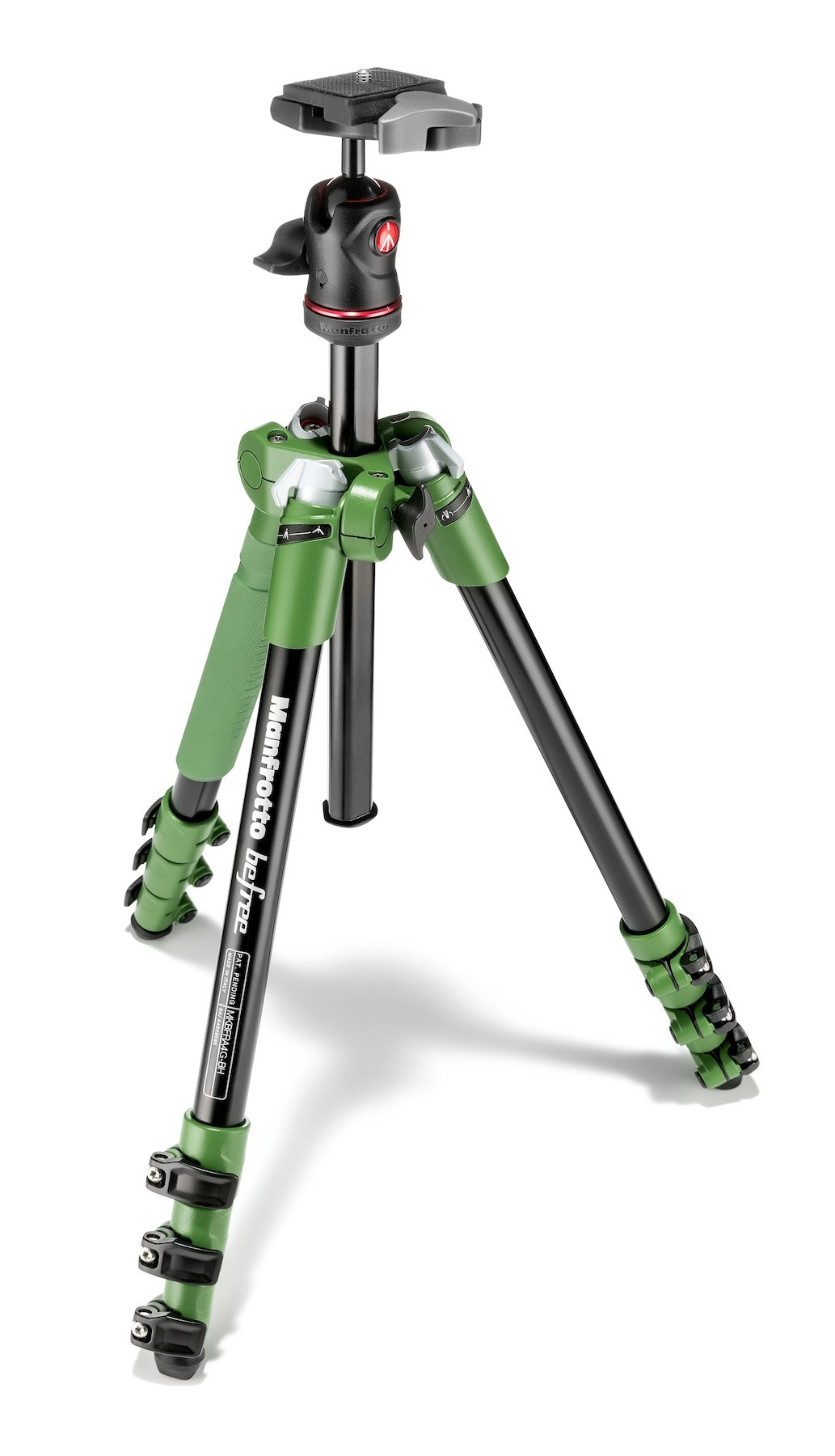 Manfrotto MKBFRA4G-BH