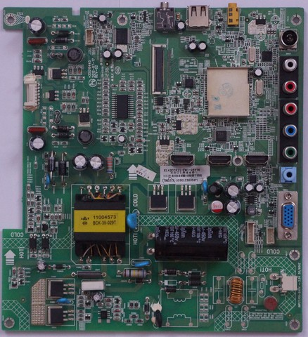 KL42GT611-CMI-23YTK 35016445