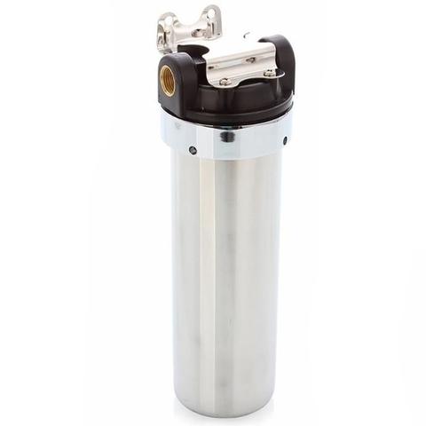 Стальной фильтр механической очистки ITA STEEL BRAVO SINGLE 1/2 (ИТА)