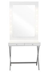 Зеркало для визажа АМЕЛИ