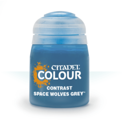 Citadel Contrast: Space Wolves Grey