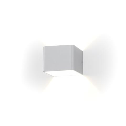 Настенный светильник копия 03 by Delta Light (белый)
