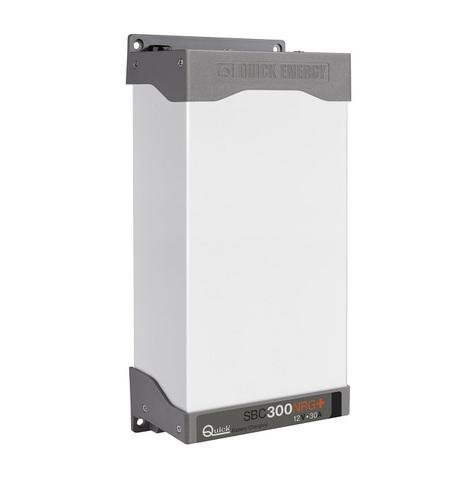 Зарядное устройство SBC 300 NRG + FR