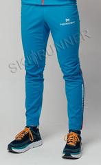 Лыжные разминочные брюки NordSki Pro Rus мужские
