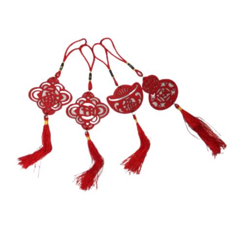 Набор подвесок из Благоприятных символов
