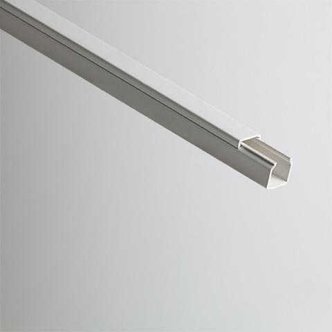 Кабель-канал 16х16 белый TDM (84 м)