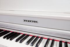 Цифровые пианино Kurzweil Andante CUP220