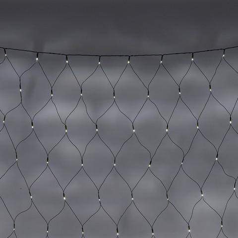 LED гирлянды уличные сеть