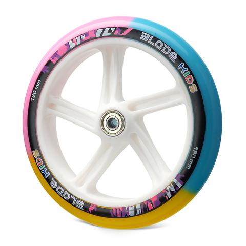 бесплатная доставка колес 230 мм для детских самокатов