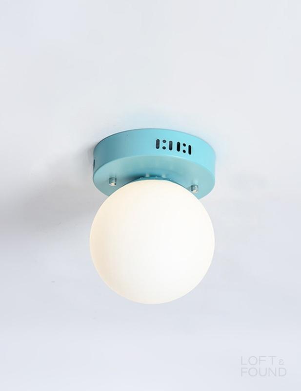 Потолочный светильник Board Orb