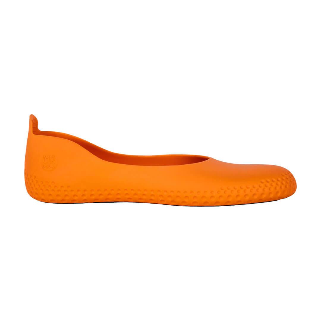 Галоши Mouillere оранжевые