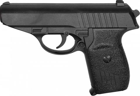 Cтрайкбольный пистолет Galaxy G.3 Sig Sauer P230 mini металлический, пружинный